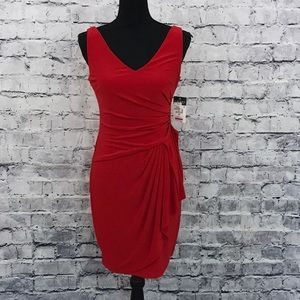 Ralph Lauren Cocktail Dress (658)